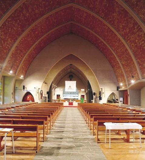 nef-de-l-eglise-saint-michel-goussainville