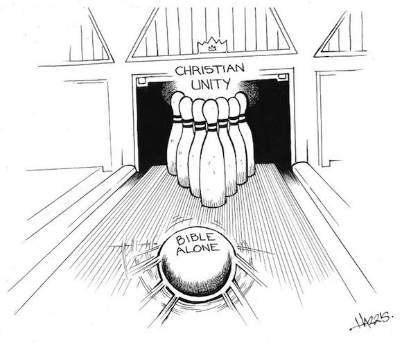 Le dessin d un caricaturiste catholique am ricain vous de le commenter riposte catholique - Bowling dessin ...