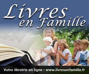 Livres en familles