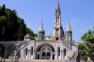 Retraite des Coeurs de Jésus et de Marie du 24 au 27 février (Lourdes)