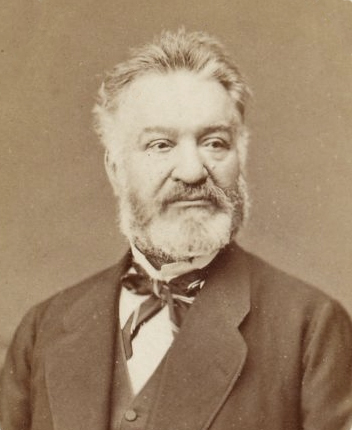 Image result for louis veuillot