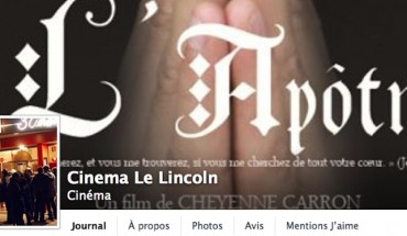 Lincoln horaire