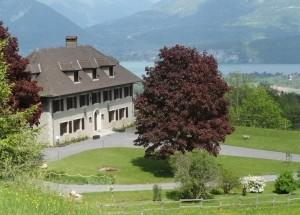 La Bergerie - Annecy FSSP