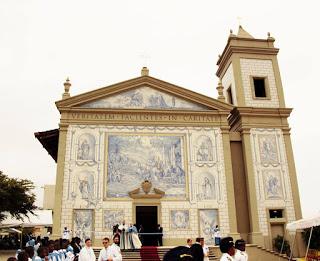 Gabon chiesa 1