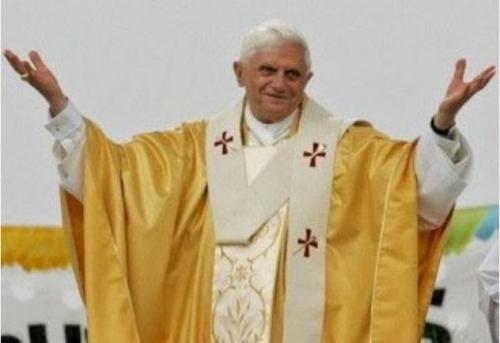 Benoît XVI : la justice ? Message de carême 2010 - Riposte-catholique