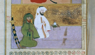 863813-islam-the-rightly-guided-caliphs-turkish-miniature-16th-c