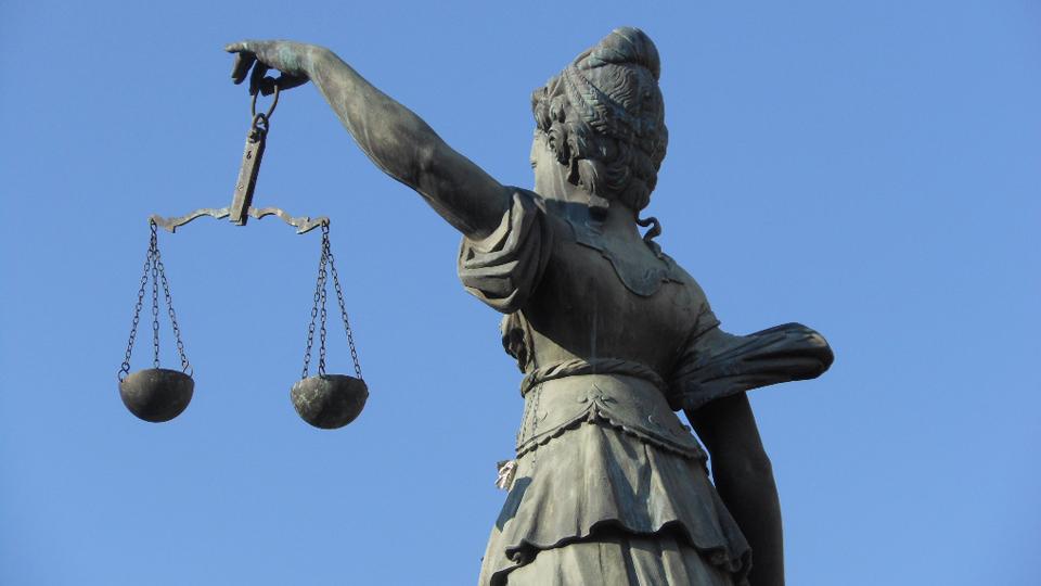 Dissertation organisation justice france