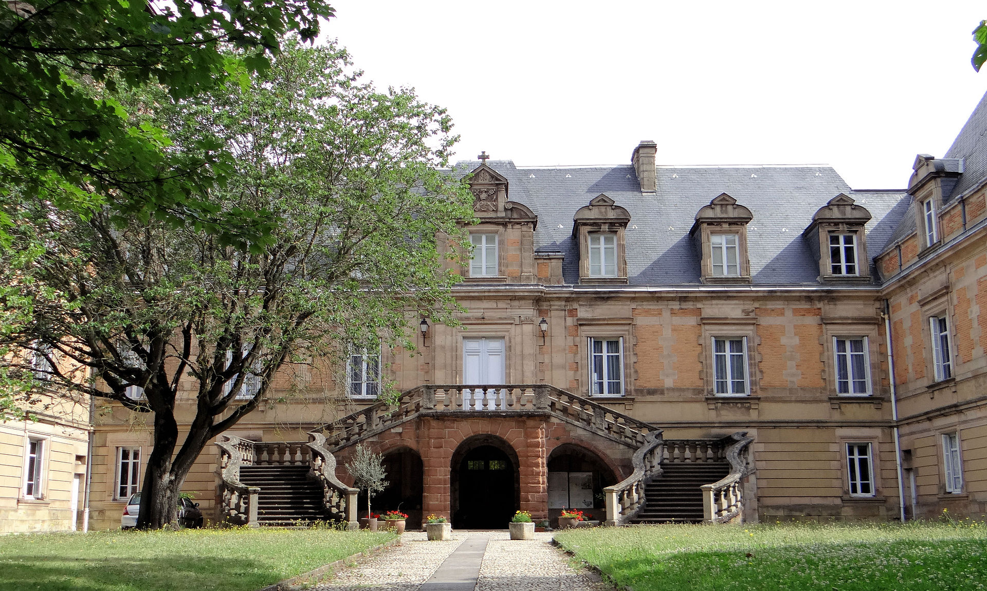 Hotel Luxe Rodez