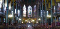 Année sainte Geneviève à Paris : veillée de prière et d'accueil à la paroisse Saint-Eugène-Sainte-Cécile