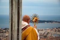 Une messe dans la forme extraordinaire à Ollioules